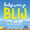 <b>Guido  Weijers</b>,Boekje waar je blij van wordt