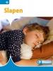 Minke van Dam ,Slapen