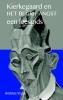 <b>Andries  Visser</b>,Kierkegaard en het begrip angst