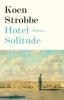 <b>Koen  Strobbe</b>,Hotel Solitude