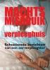 <b>Ciny van der Tol</b>,Machtsmisbruik in het verpleeghuis