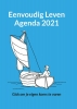 Nynke Valk ,Eenvoudig Leven Agenda 2021