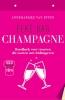 Annemarijke  Van Etten ,Elke dag champagne