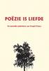 <b>Furgell  Pansa</b>,Poezi� is liefde