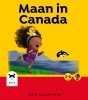 Femke  Manger ,Maan in Canada