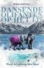 ,Dansende olifanten op het ijs