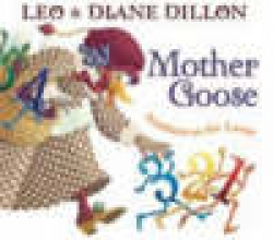 Dillon, Leo Mother Goose Numbers on the Loose