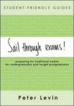Peter Levin Student-Friendly Guide: Sail Through Exams!