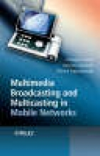Iwacz, Grzegorz Multimedia Broadcasting and Multicasting in Mobile Networks