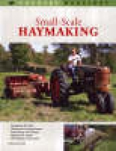 Yost, Spencer Small-Scale Haymaking