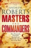 Andrew Roberts,Masters and Commanders