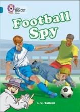 Martin Waddell Football Spy