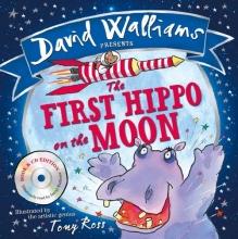 Walliams, David First Hippo on the Moon
