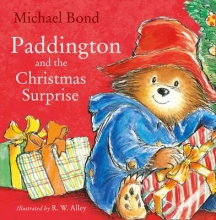 Bond, Michael Paddington and the Christmas Surprise