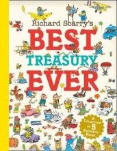 Scarry, Richard Richard Scarry`s Best Treasury Ever