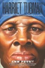 Petry, Ann Harriet Tubman