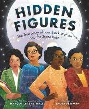 Shetterly, Margot Lee Hidden Figures
