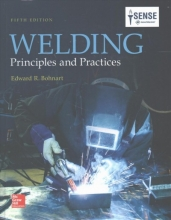 Bohnart, Edward R. Welding