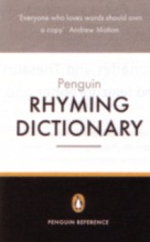 Fergusson, Rosalind The Penguin Rhyming Dictionary