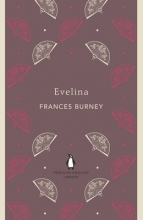 Burney, Frances Evelina