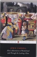 Lewis  Carroll Alice`s Adventures in Wonderland
