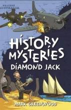 Greenwood, Mark Diamond Jack