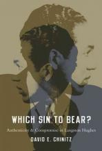 Chinitz, David E. Which Sin to Bear?