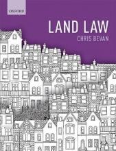 Bevan, Chris Land Law