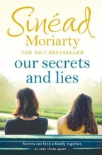Moriarty, Sinéad Our Secrets and Lies