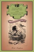 Kaufman, Heidi English Origins, Jewish Discourse, and the Nineteenth Century British Novel