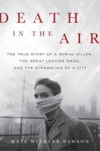 Dawson, Kate Winkler Death in the Air