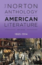 Levine, Robert S. The Norton Anthology of American Literature - 9e International Student Edition Vol C
