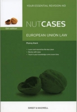 Kent, Penelope Nutcases European Union Law
