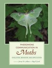Pheromone Communication in Moths