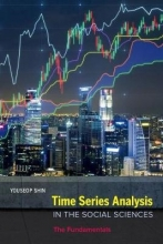 Youseop Shin Time Series Analysis in the Social Sciences