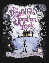 Merritt, Kory The Dreadful Fate of Jonathan York