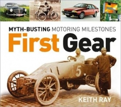 Keith Ray First Gear