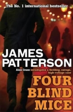 Patterson, James Four Blind Mice
