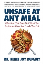 Renee Joy Dufault Unsafe at Any Meal