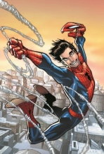Slott, Dan  Slott, Dan The Amazing Spider-Man 1