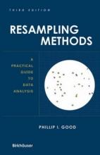 Phillip I. Good Resampling Methods
