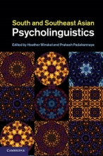 Winskel, Heather South and Southeast Asian Psycholinguistics