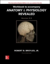 Robert Broyles ISE Workbook to accompany Anatomy & Physiology Revealed Version 3.2