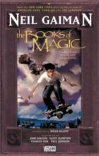 Gaiman, Neil The Books of Magic