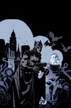 Mignola, Mike Batman