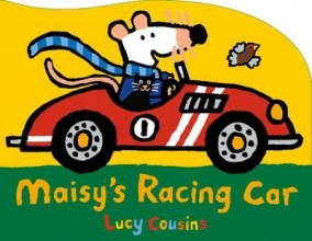 Cousins, Lucy Maisy`s Racing Car