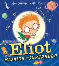 Cottringer, Anne Eliot, Midnight Superhero