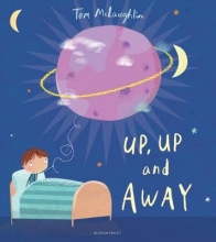 McLaughlin, Tom Up, Up and Away