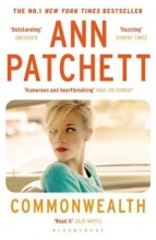 Ann,Patchett Commonwealth