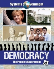 Denice Butler Systems of Government: Democracy